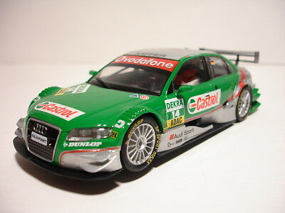 Scx Original 62930 Audi A4 Dtm 1/32 slot car new