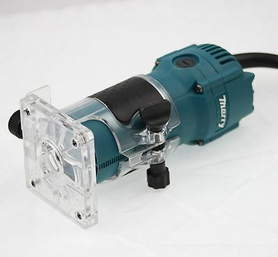 Electric Wood Trimmer Router Joiners Tools