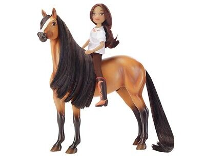 BREYER SPIRIT COLLECTION #9203 Spirit and Lucky Gift Set - Classic Scale Horse