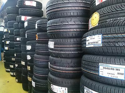 Tyre Garage & Car Wash Business Fr Sale
