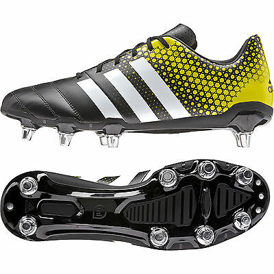 Adidas regulate kakari 3.0 sg homme chaussures rugby Taille 42 Neuve