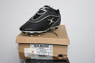 chaussure rugby gilbert sprint 8s gb 1001 taille 41