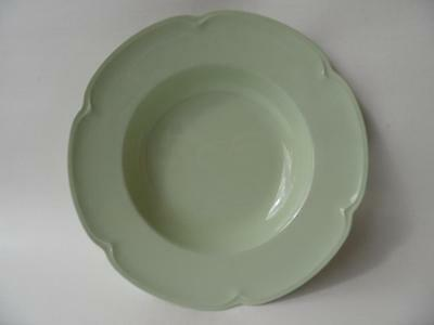 Rare Vintage Johnson Bros Greendawn Large Soup Bowl 25.5Cm  (More Available)