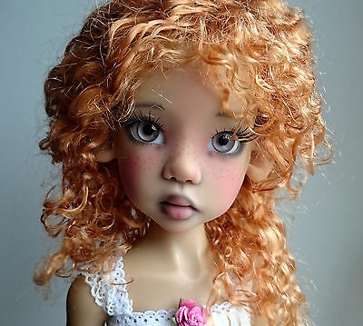 Hope (Sunkissed) by Kaye Wiggs BJD MSD doll
