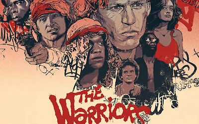The Warriors (1979)  '006'  /  Director Walter Hill