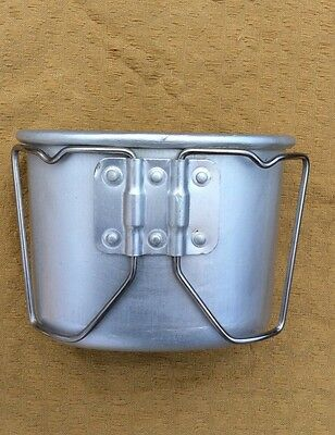 New Belgian Army Canteen Cup.