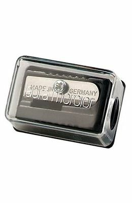 Laura Mercier Eye Lip & Brow Pencil Sharpener Made In Germany New!