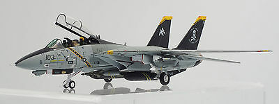 Calibre Wings CA721401 1/72 F-14B Tomcat VF-103 Last Flight BuNo 163217