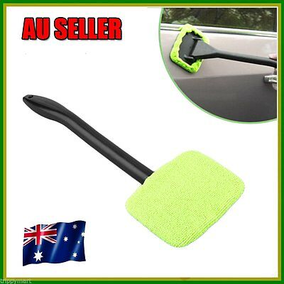 Auto Windshield Easy Cleaner Wonder Wiper Car Glass Window Clean Cleaner Tool DE