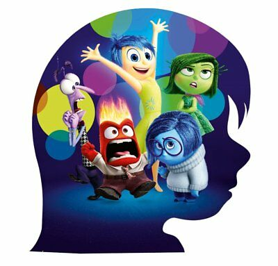 Inside Out Movable Wall Stickers