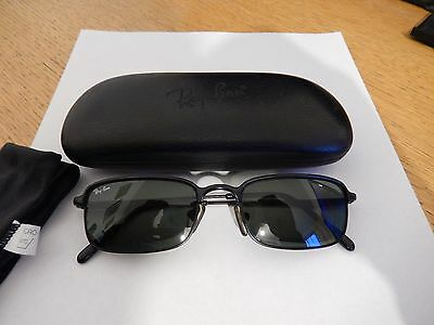 Bausch and Lomb Ray Ban sunglasses