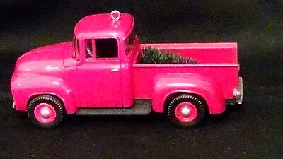 1956 Ford Truck Hallmark Christmas Ornament 1995 First in series