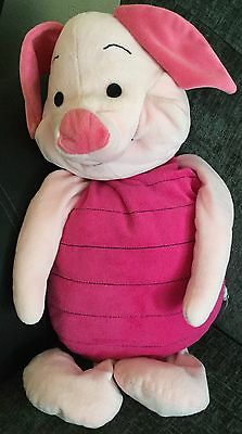 Disney Large 30 Inch Piglet Soft Toy