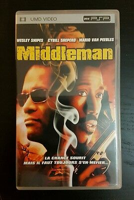 Middleman - PSP