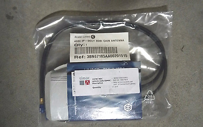 ALCATEL-LUCENT 4080 IP DECT 8DBI GAIN ANTENNA - (1a) - (NEUF!!!)
