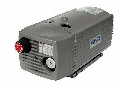Vacuum Pump CNC- Oil Free-230v- Becker DT 4.16- FREE DELIVERY-£375-Edwards Busch