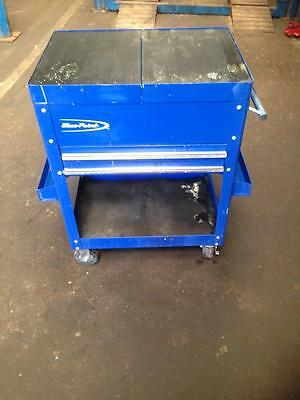 Blue Point Tool Cart / Trolley / Box ( Snap On )