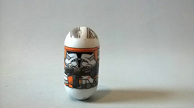 Ja Ru 2004-14 Commander Cody- Mighty Beanz- Mighty Bean- Collectable Gift