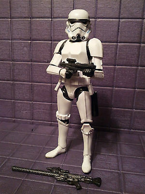 Star Wars the Black Series 6 inch Storm Trooper | Loose| Hasbro | AUTHENTIC