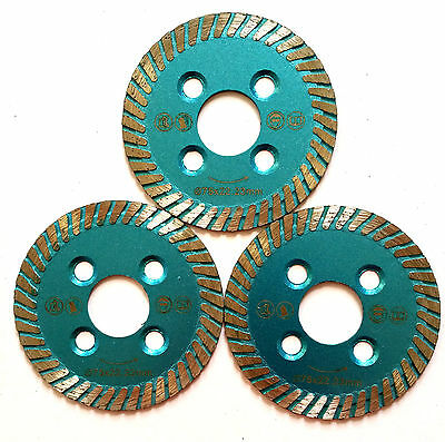 75mm PROFESSIONAL diamond blade,disc for cutting, granite,marble. 22,23mm HOLE