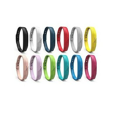 NEW Replacement Wristband Bracelet Band Strap for Fitbit Flex 2 Tracker