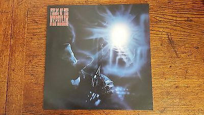 Fields of the Nephilim Blue Water 12'' Vinyl