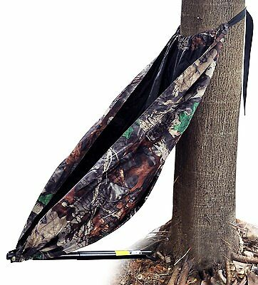 Lightweight Hunting Chair Camping Outdoor Portable Hammock Hiking Shoot Travel