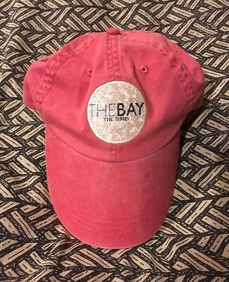 THE BAY THE SERIES ROSE PINK CAP Tristan Rogers Mary Beth Evans Matthew Ashford