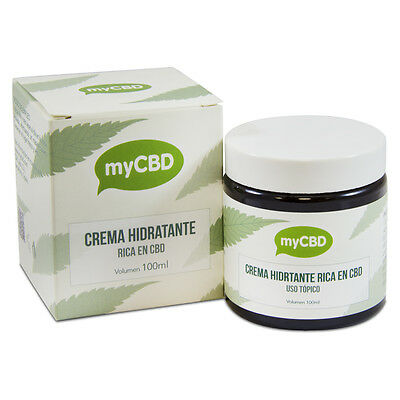 MY CBD Crema forte 100 mL