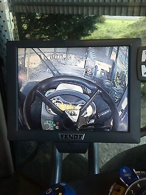 New Fendt Tractor Camera Kit