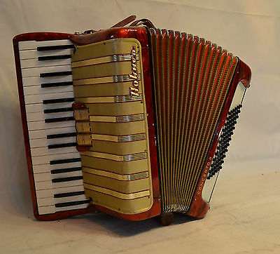Hohner Concerto II Rot  #440