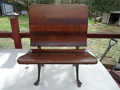 Antique Childs School Desk,kindergarten ,all Original,home School,classroom,kids
