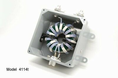 Balun Designs mod. 4114t 4:1 1.5-54Mhz 5Kw - Studs on Top