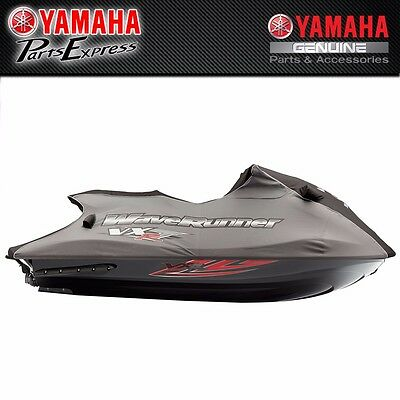 New Genuine Yamaha Waverunner Cover Vxr 2011 - 2014 Mwv-Cvrvr-Bc-11