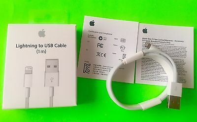 Lot of 10 GENUINE ORIGINAL QUALITY  CHARGER USB CABLE  IPHONE 6/6 Plus 5 5S 5C-4