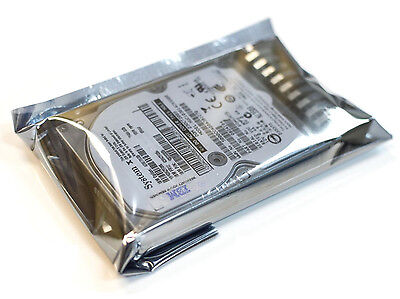 NEW 2TB 6Gbs SAS 10K RPM HDD IBM 49Y1874 49Y1875 49Y1871