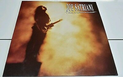 JOE SATRIANI-The extremist(LP)1992 SPANISH PRESSING EX/VG++