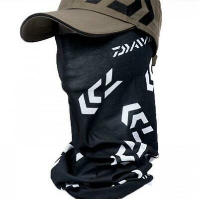 Genuine Daiwa Head Sock Face Mask Fishing Camping ALL COLOURS ! IN STOCK