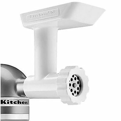 Kitchenaid Spiraliser Attachment 5ksm1apc 163 60 00