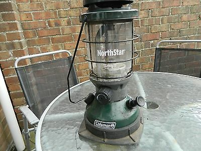 Coleman Northstar.lantern,electronic Ignition..2 Of 2