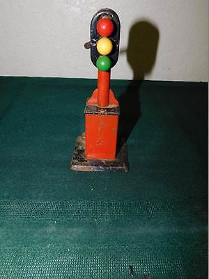 Lionel Train Post War Signal #153