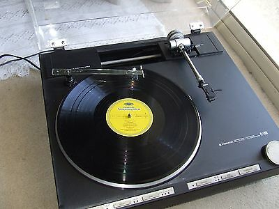 Pioneer PL L1000 Linear Tracking Turntable
