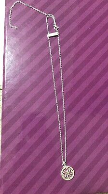 Jamberry Team Manager Necklace