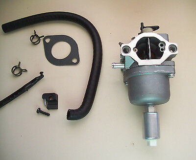 Carburetor For Briggs And Stratton 799727 698260 14Hp-18Hp Ride Mower