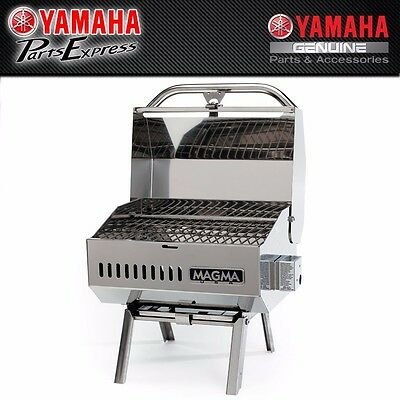 New Yamaha Mount For Magma® Trailmate™ Gas Grill Mount Only Sbt-Tmgrl-Mt-14