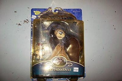 Memory Lane Lion King Moonracer in package Rudolph the Red Nosed Reindeer