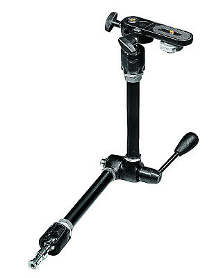 Manfrotto 143A Magic arm with camera bracket
