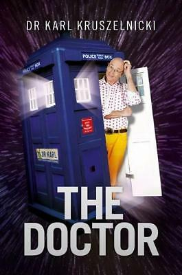 NEW The Doctor By Dr Karl Kruszelnicki Paperback Free Shipping