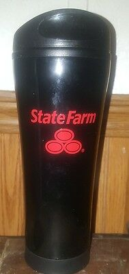 STATE FARM INSURANCE STAINLESS STEEL TRAVEL MUG Thermos