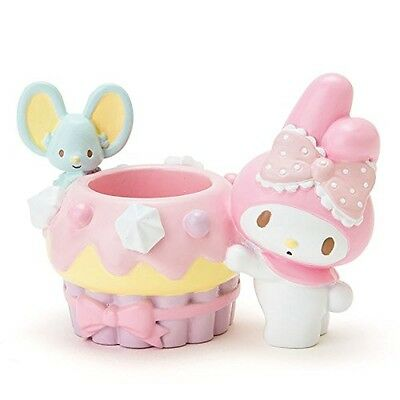 My Melody desk seal stand